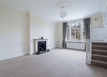 Thumbnail 2 bedroom flat to rent in Warrington Crescent, Little Venice, London