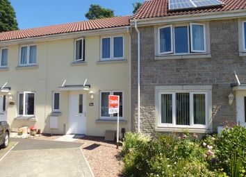 Thumbnail 3 bed terraced house for sale in Osmand Gardens, Plymouth