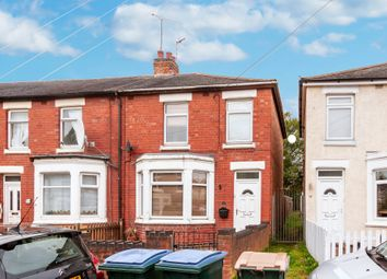 Thumbnail 3 bed end terrace house to rent in Eastcotes, Tile Hill, Coventry
