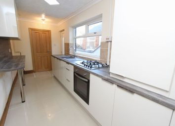Thumbnail 2 bedroom terraced house to rent in Wolverhampton Road, Walsall