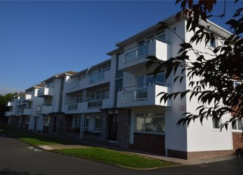 Thumbnail 2 bed flat for sale in Elizabeth Court, Avenue Road, Torquay, Devon