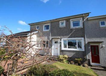 Thumbnail 2 bed terraced house for sale in Bonnyton Drive, Eaglesham, East Renfrewshire
