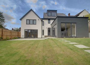 5 bed detached house for sale in Hunton Bridge Hill, Hunton Bridge, Kings Langley WD4