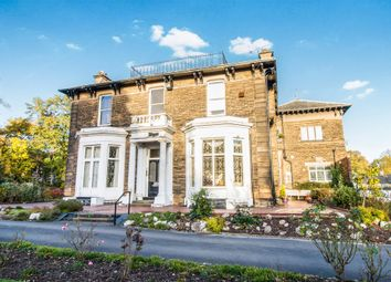 Thumbnail 2 bedroom flat for sale in Otley Road, Headingley, Leeds