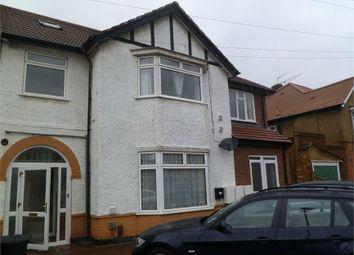 Thumbnail 2 bedroom flat to rent in Lampton Park Road, Hounslow