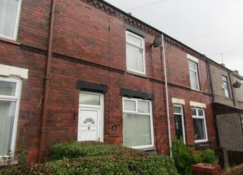 Thumbnail 2 bed terraced house to rent in Walthew Lane, Wigan