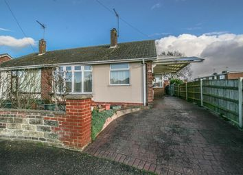 2 bed semi-detached bungalow for sale in Headington Close, Gorleston, Great Yarmouth NR31