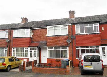 Thumbnail 2 bed terraced house for sale in Pilkington Street, Middleton, Manchester