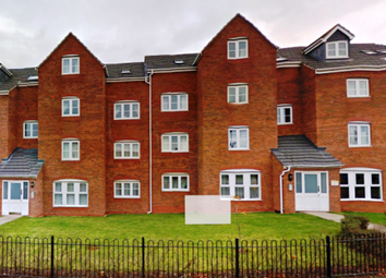 2 bed flat for sale in Siddeley Avenue, Coventry CV3