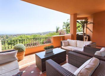 Thumbnail 3 bed apartment for sale in Benahavis, Andalucia, Spain