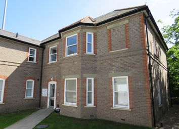 Thumbnail 1 bed flat for sale in Essex Road, Watford