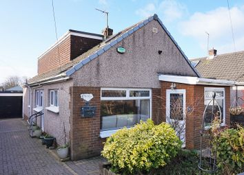 3 bed detached bungalow for sale in Heol-Y-Groes, Litchard, Bridgend, Bridgend County. CF31
