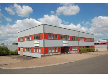 Thumbnail Office for sale in 50-52, Deerdykes View, Westfield Park, Cumbernauld