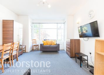 Thumbnail 3 bed flat to rent in Caledonian Road, Islington, London