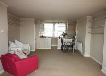 Thumbnail Studio to rent in Edith Grove, Chelsea, London