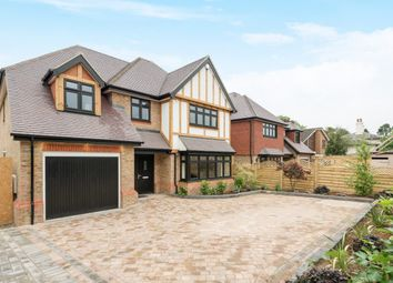 Thumbnail 5 bed detached house for sale in Hawthorne Road, Bromley, Kent