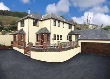 Thumbnail 4 bedroom detached house for sale in Milton Street, Brixham, Devon