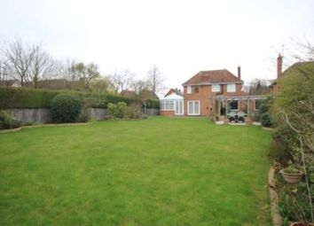 Thumbnail 4 bedroom detached house to rent in Green Drift, Royston
