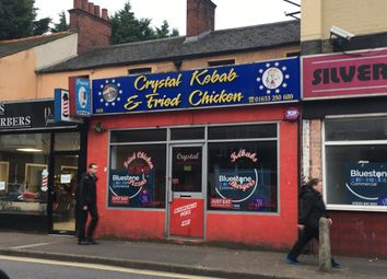 Thumbnail Restaurant/cafe to let in Chepstow Road, Newport