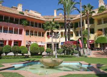 Thumbnail 2 bed apartment for sale in Sotogrande Puerto Deportivo, Sotogrande, Cadiz, Spain