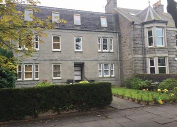 Thumbnail 4 bed flat to rent in Hillhead Terrace, Aberdeen, 3Je