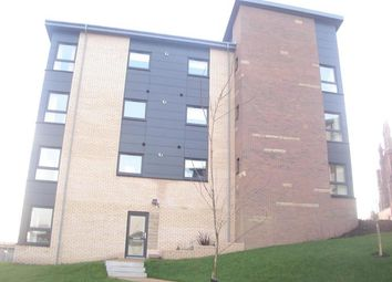Thumbnail 2 bed flat to rent in 77 Mount Pleasant Way, Kilmarnock