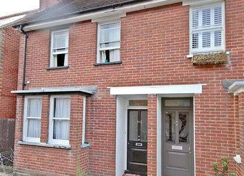 Thumbnail 4 bed end terrace house to rent in Albert Road, Canterbury