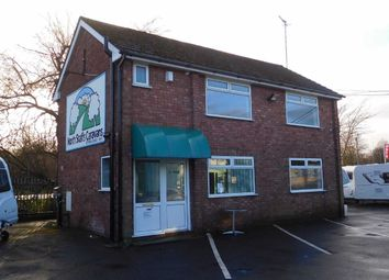 Thumbnail Restaurant/cafe to let in Stonewall Industrial Estate, Newcastle, Staffordshire