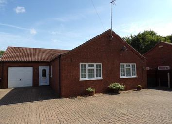 Thumbnail 2 bed bungalow for sale in Upwell, Norfolk