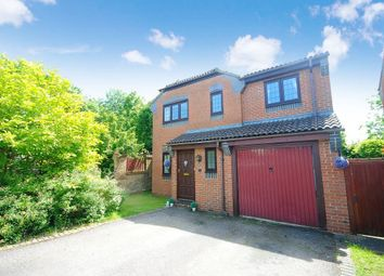 Thumbnail 4 bed property to rent in Blair Close, Bishops Park, Bishops Stortford