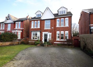 Thumbnail 6 bed detached house for sale in Dover Road, Birkdale, Southport
