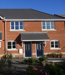 Thumbnail 2 bed terraced house to rent in Langley Road, Poole