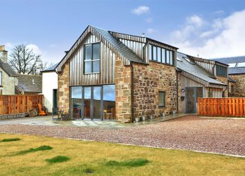 Thumbnail 5 bed semi-detached house for sale in Cotbank Of Barras, Stonehaven, Aberdeenshire