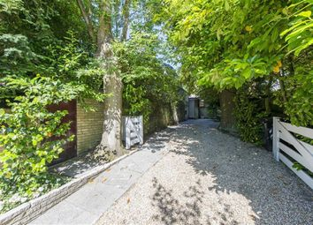 Thumbnail 4 bed detached house for sale in Templewood Avenue, Hampstead, London