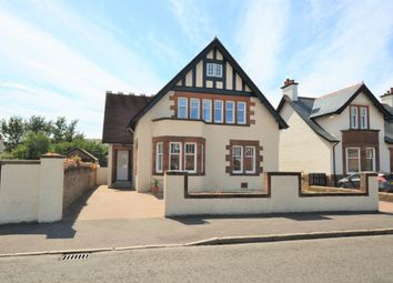 Thumbnail 6 bed detached house for sale in 56 Bentinck Drive, Troon