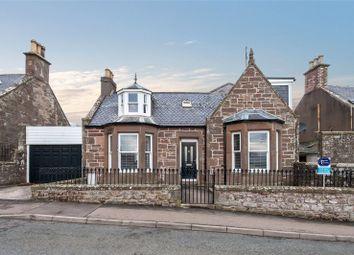Thumbnail 5 bedroom detached house for sale in Castle Terrace, Inverbervie, Montrose