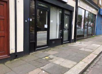 Thumbnail Retail premises to let in Whittington Road, London