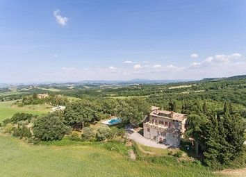 Thumbnail 9 bed property for sale in Villa Calliope, Sarteano, Tuscany