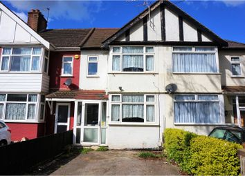 Thumbnail 4 bedroom terraced house for sale in Uplands Road, Woodford Green