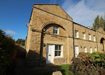 Thumbnail 1 bed semi-detached house for sale in Gate House Court, Woodlesford, Leeds