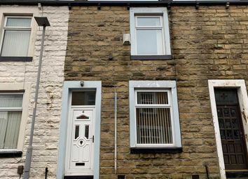 Robson Street, Brierfield, Nelson BB9. 2 bed terraced house for sale