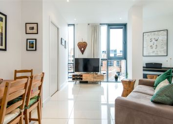 Thumbnail 2 bed flat for sale in 205 Richmond Road, Hackney, London