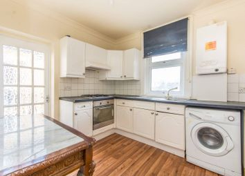 Thumbnail 3 bedroom flat to rent in Peel Road, North Wembley