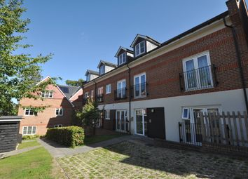 Thumbnail 2 bed flat for sale in Weatherill Close, Guildford