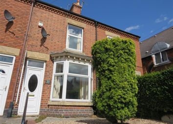 Thumbnail 2 bed property to rent in Welbeck Street, Whitwell, Worksop
