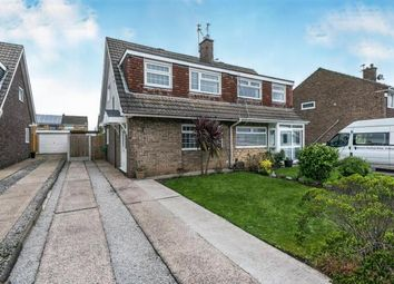 Thumbnail 3 bed semi-detached house for sale in Apollo Way, Netherton, Liverpool, Merseyside