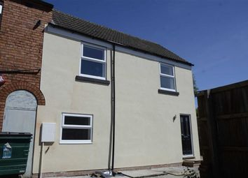 Thumbnail 2 bed semi-detached house for sale in King Street, Alfreton