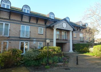 Thumbnail 3 bed flat to rent in Westergate Mews, Nyton Road, Westergate, Chichester
