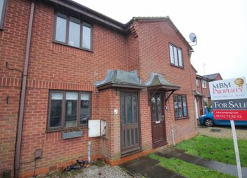 Thumbnail 1 bedroom town house for sale in Samantha Court, Oakwood, Derby