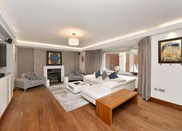 Thumbnail 3 bed flat for sale in Bentinck Close, Prince Albert Road